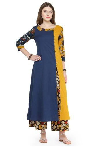 C103 -  Assail-blue Ethnic Sets - Main