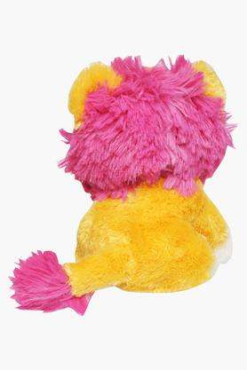 Unisex Baby Lion Soft Toy