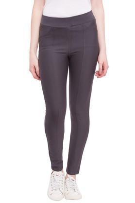 FRATINI WOMAN Womens Stretch Jeggings