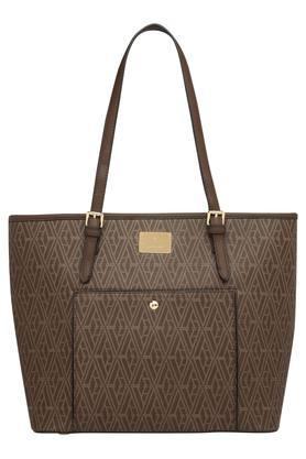 90ce7e2c5393ec X VAN HEUSEN Womens Zip Closure Tote Handbag. VAN HEUSEN. Womens Zip  Closure Tote Handbag .