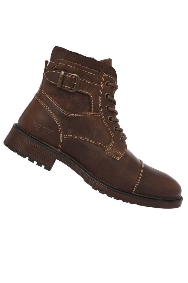 Mens Casual Wear Lace Up Shoes