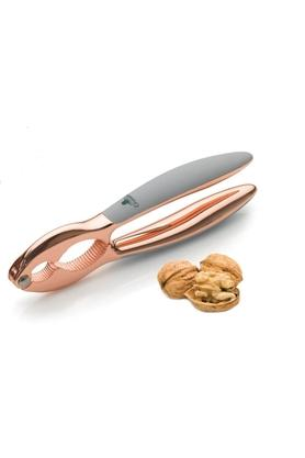 Casting Nut Cracker with Rose Gold Finish