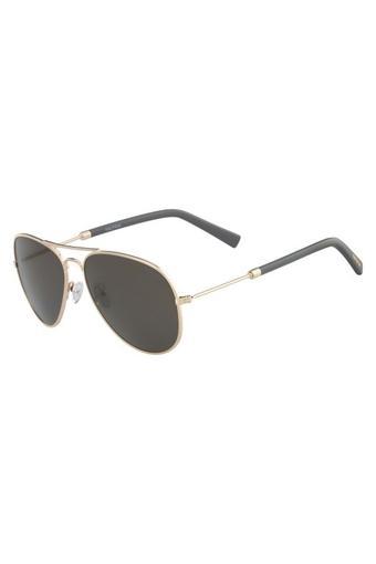 Mens Aviator Polarized Sunglasses