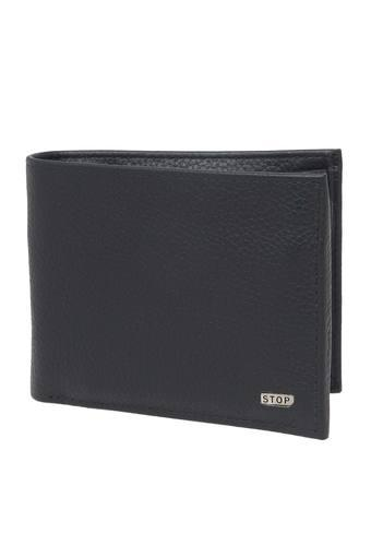 STOP -  Blue Wallets - Main
