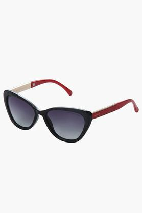 AZZARO Womens Full Rim Cat Eye Sunglasses - AZ60019C023