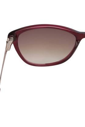 Womens Full Rim Cat Eye Sunglasses - 8903232154072