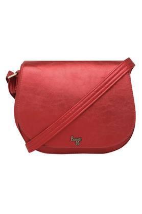 LAVIEWomens Snap Closure Sling Bag - 203387671