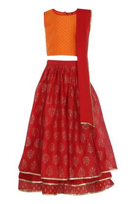 cd723f0bdec1 Get Upto 50% Off On Traditional   Ethnic Wear For Girls Online ...