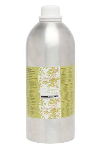 ROSEMOORE -  No ColourAromatic Products - Main