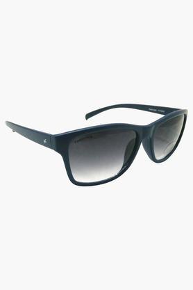FASTRACKMens Square Full Rim Sunglasses - P379BK6