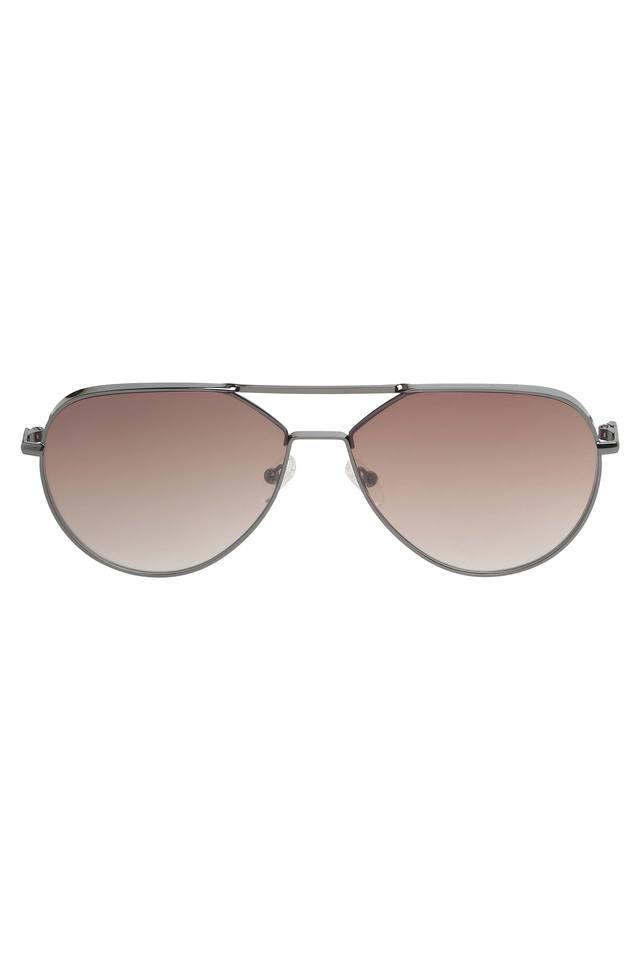 Mens Full Rim Navigator Sunglasses - OP-1663-C03