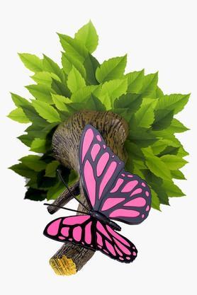 FX Pink Butterfly 3D Deco Light