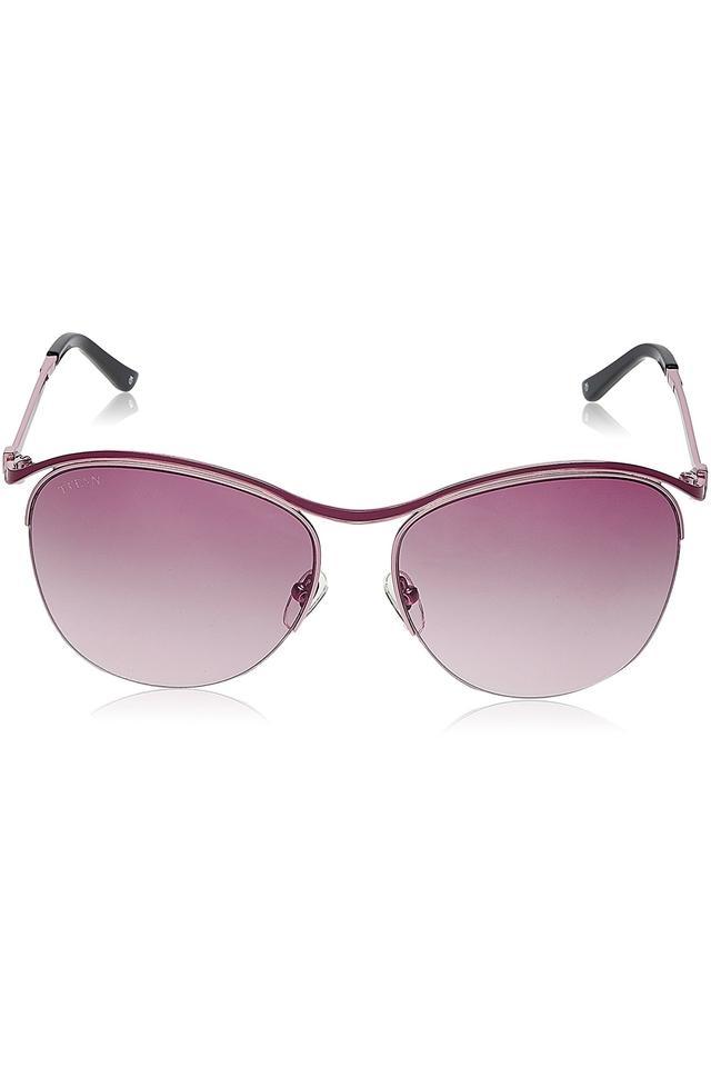 Womens Cat Eye UV Protected Sunglasses