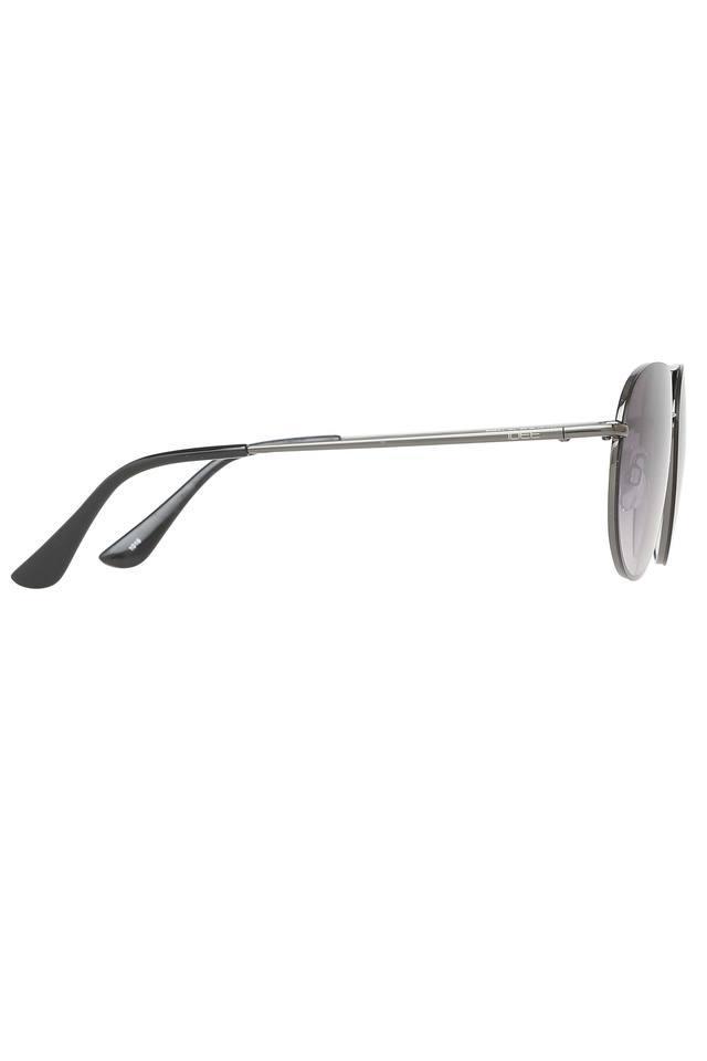 Unisex Gradient and UV protected Lens Navigator Sunglasses - IDS2504C1SG