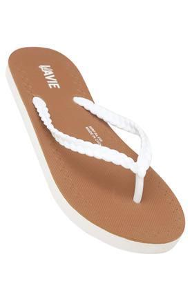 LAVIEWomens Casual Wear Flip-Flops - 203511431_9126