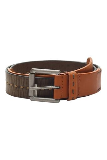 FASTRACK -  Olive Belts - Main