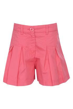 d5f0597590 Buy Shorts, Pants & Jeans For Girls Online | Shoppers Stop