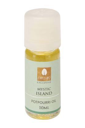 Mystic Island Fragrance Potpourri Oil - 10ml