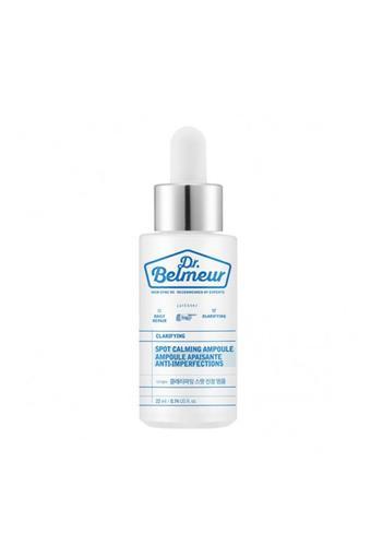 Dr Belmeur Clarifying Spot Calming Ampoule