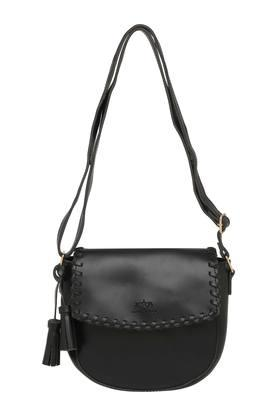 RS BY ROCKY STARWomens Snap Closure Sling Bag