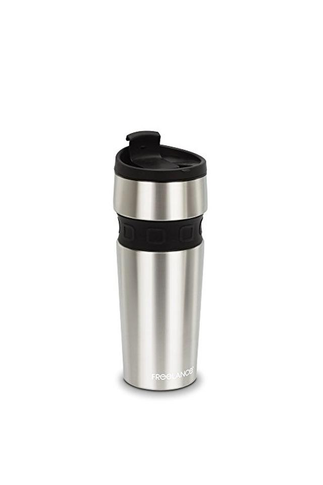Stainless Steel Flask - 400 ml