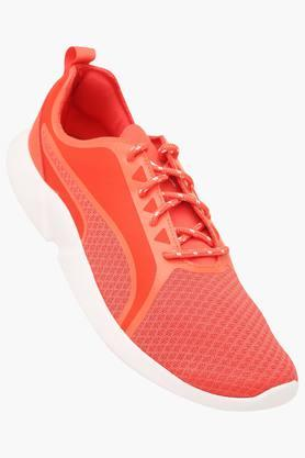 PUMA Mens Mesh Lace Up Sports Shoes - 203325369