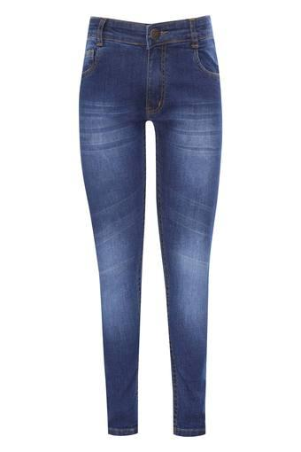 612 LEAGUE -  Light BlueBottomwear - Main