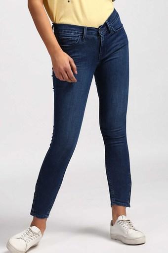 LEVIS -  BlueJeans & Leggings - Main
