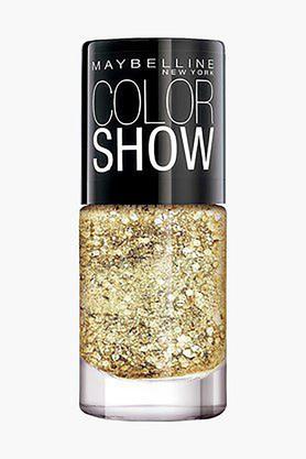 Color Show Party Nail Color