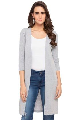 68bb951dc3 Jackets for Women - Buy Jackets & Shrugs for Women Online in India ...