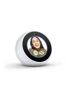 Amazon Echo Spot White - B074BL3R67