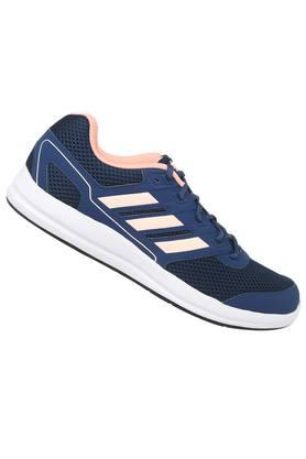 Womens Sports Wear Lace Up Sports Shoes