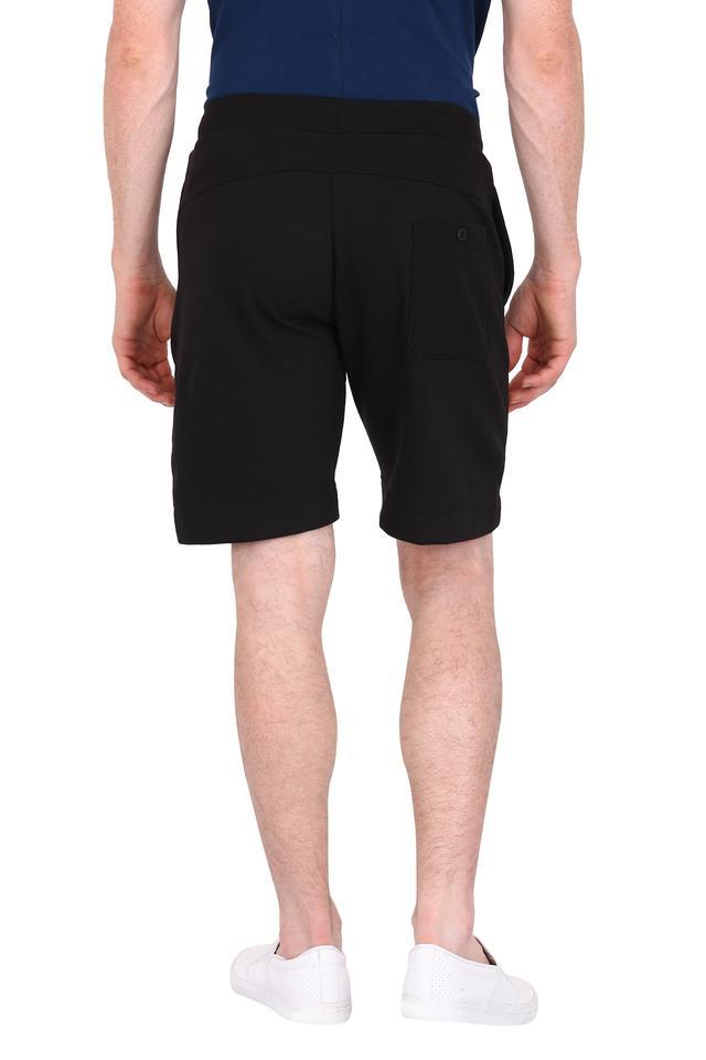Mens 3 Pocket Stripe Shorts