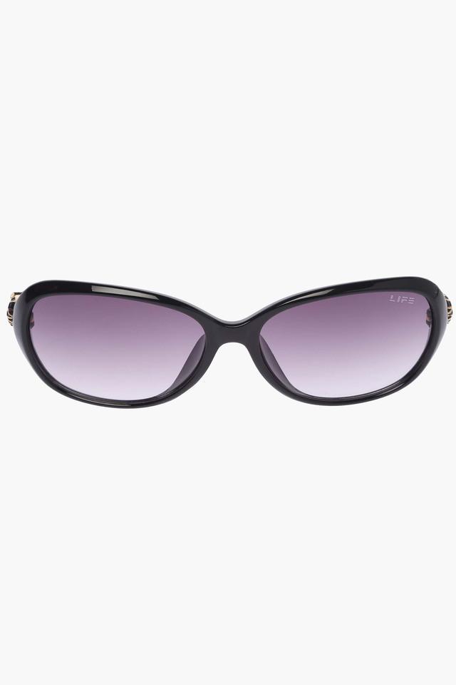 Womens Non Polarized Butterfly Sunglasses - LIO36C10