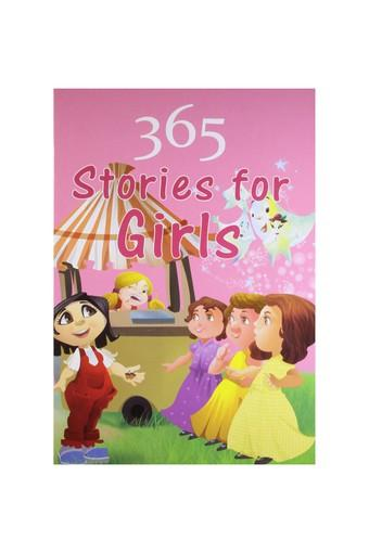 365 Stories for Girls (365 Series)