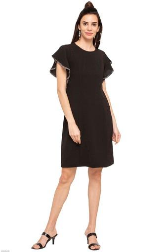 STOP -  Black Dresses - Main