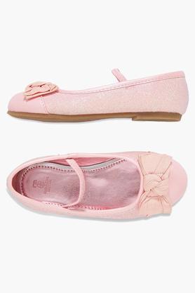 Girls Casual Slipon Ballerinas
