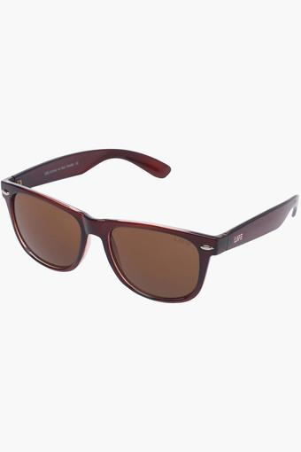 Mens Non Polarized Wayfarer Sunglasses - LIO6OC36