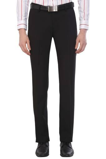 U.S. POLO ASSN. FORMALS -  BlackCargos & Trousers - Main