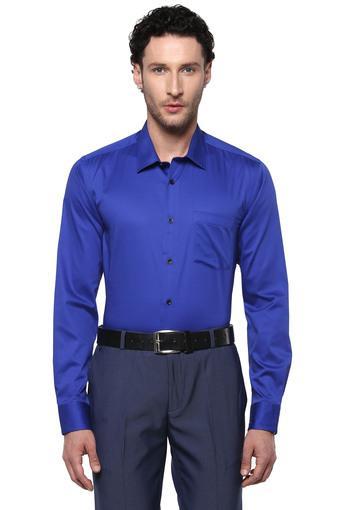 BLACKBERRYS -  Royal BlueShirts - Main