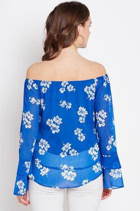 Womens Off Shoulder Top