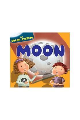 Solar System: The Moon