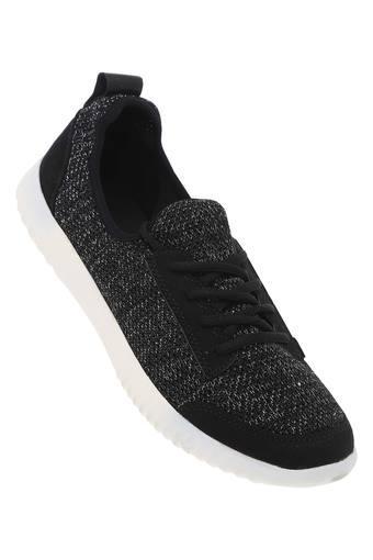 DUNE LONDON -  BlackSports Shoes - Main