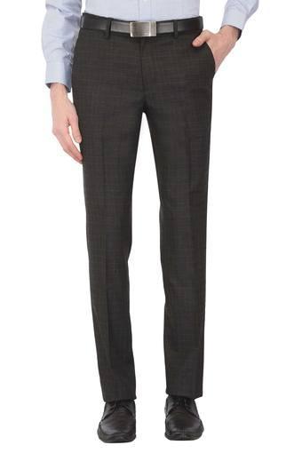 STOP -  CharcoalCargos & Trousers - Main