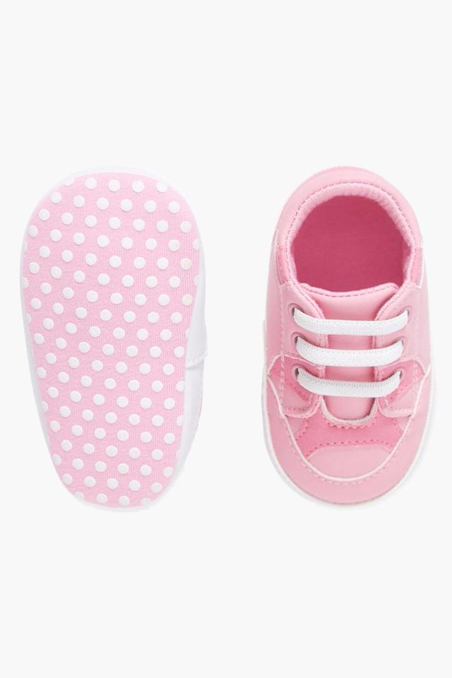 Girls Casual Slipon Sneakers