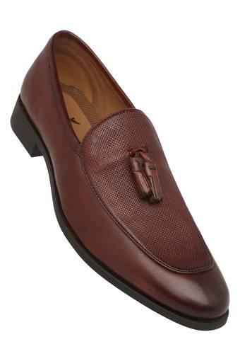 BLACKBERRYS -  Tan Formal Shoes - Main