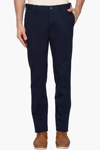 ARROW SPORT -  NavyCargos & Trousers - Main