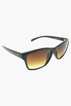 FASTRACK Mens Square Gradient Sunglasses - P379BR2