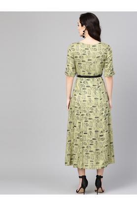 06fec46d2b7 Westernwear for Women - Buy Western Dresses For Womens Online ...
