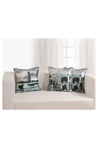 SWAYAM -  Multi Cushion Covers - Main